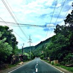 Photo taken at Siniloan, Laguna by Jz S. on 6/13/2014