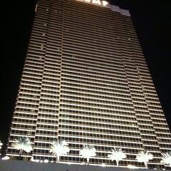 Photo taken at Trump International Hotel Las Vegas by Robson M. on 2/7/2013