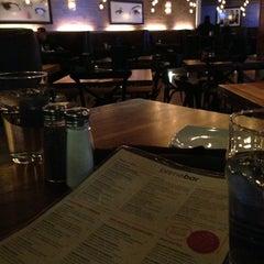 Photo taken at Primebar Minneapolis by Cody C. on 3/19/2013