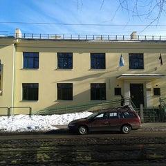 """Photo taken at Rīgas pirmsskolas izglītības iestāde """"Madariņa"""" by Ilze Z. on 2/27/2013"""