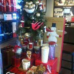 Photo taken at Starbucks by chris h. on 11/25/2012