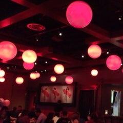 Photo taken at RA Sushi Bar Restaurant by Hannah K. on 2/24/2013