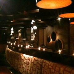 Photo taken at P.F. Chang's by Rob E. on 4/29/2012