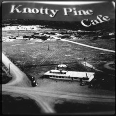 Photo taken at Knotty Pine Cafe by Amy (@AmyPR) L. on 2/17/2013