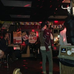Photo taken at Buzzbin Art & Music Shop by Maranda S. on 7/12/2013