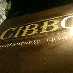 Photo taken at Cibo by Mayalen I. on 6/9/2013