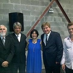 Photo taken at Instituto de Engenharia do Paraná by Valéria P. on 2/7/2013