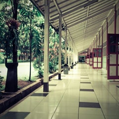 Photo taken at SMP PSKD 6 Depok by Diana S. on 12/20/2013