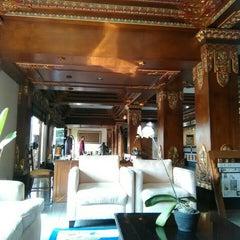 Photo taken at The Jayakarta Yogyakarta Hotel by Arief H. on 6/4/2015
