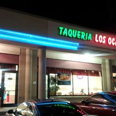 Photo taken at Taqueria Los Ocampo #2 by JVC on 7/26/2013