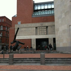 Photo taken at United States Holocaust Memorial Museum by C on 1/21/2013