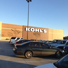 Photo taken at Kohl's by Harold S. on 1/6/2013