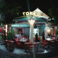 Photo taken at Toker by Bian B. on 2/16/2013