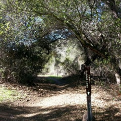 Photo taken at Sycamore Canyon Campground by Gene H. on 1/19/2013