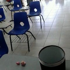 Photo taken at Colegio del Tepeyac by Dalia A. on 4/29/2013
