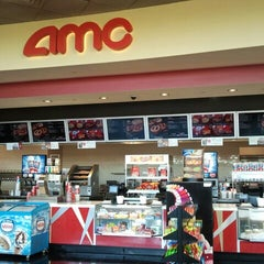 Photo taken at AMC Glendora 12 by Frank H. on 12/31/2012