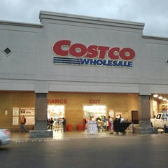 Photo taken at Costco Wholesale by Frank H. on 12/18/2012