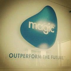 Photo taken at Magic Software Brasil by MANOEL FREDERICO S. on 6/30/2015