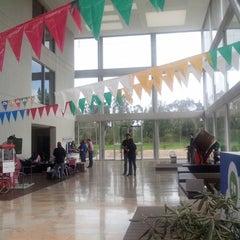 Photo taken at Edificio Corporativo Alpina S. A. by Alexandra G. on 7/10/2015