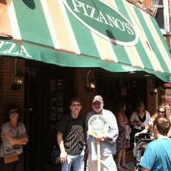 Photo taken at Pizano's Pizza & Pasta by Roy S. on 7/1/2013
