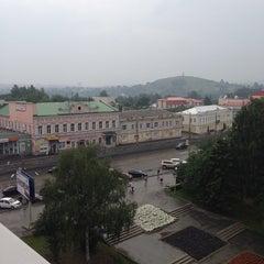 Photo taken at Александровский Пассаж by Alexandra::.. . on 7/31/2013
