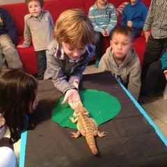 Photo taken at Exotus Serpenti by Koen on 12/22/2012