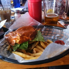Photo taken at Rose Alley Ale House by Seth W. on 2/2/2013