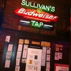 Photo taken at Sullivan's Tap by Swervewolf S. on 5/16/2013