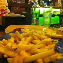 Photo taken at TPM Tomate Palta Mayo by Juan D. on 1/10/2013
