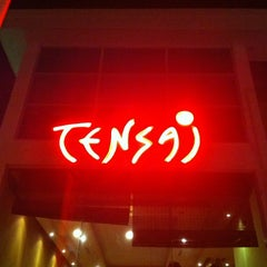 Photo taken at Tensai by Diego H. on 3/30/2013