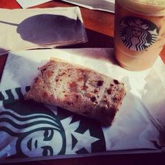Photo taken at Starbucks by Scott I. on 8/30/2013