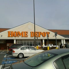 Photo taken at The Home Depot by Christina V. on 11/15/2012