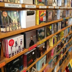 Photo taken at Waterloo Records by Sam M. on 1/8/2013