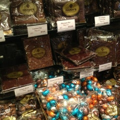 Photo taken at Haigh's Chocolates by Missy L. on 2/23/2013