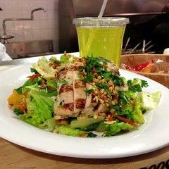 Photo taken at Cisco - Café 17 by Tohru K. on 10/24/2013