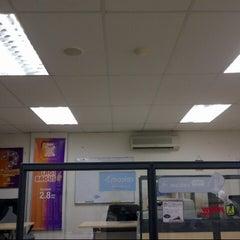 Photo taken at Celcom Ipoh Branch by AZLAN K on 10/10/2012