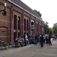 Photo taken at Bioscoop het Ketelhuis by VanAmstel on 8/17/2013