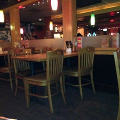 Photo taken at Applebee's by David G. on 12/30/2012