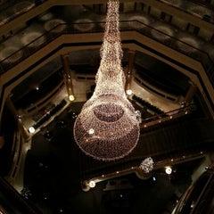 Das Foto wurde bei The Westin Grand Berlin von Tony V. am 12/28/2012 aufgenommen