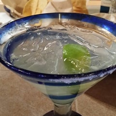 Photo taken at On The Border Mexican Grill & Cantina by Ally K. on 5/5/2014