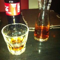 Photo taken at HavanaClub by Alexandr G. on 3/30/2013