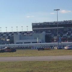 Photo taken at Team Chevy @ Rolex 24 Daytona by Raquel C. on 1/27/2013
