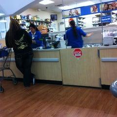 Photo taken at Walmart Supercenter by Sara J. on 2/15/2013