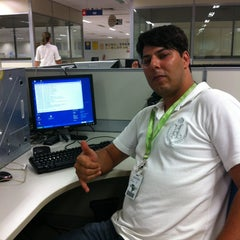Photo taken at Walmart HO Recife by Jailson (. on 6/3/2013