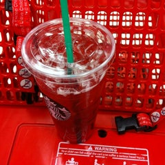 Photo taken at Target by Paige B. on 1/21/2013