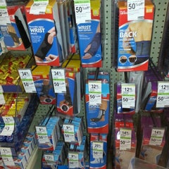 Photo taken at Walgreens by Hannah F. on 2/23/2013
