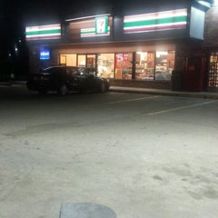 Photo taken at 7-Eleven by Marquis D. on 3/17/2014