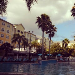 Photo taken at Residence Inn Orlando at SeaWorld® by Scott C. on 4/28/2013