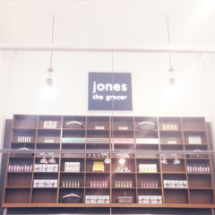 Photo taken at Jones the Grocer by Farizal A. on 5/27/2013