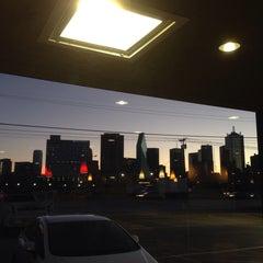 Photo taken at Burger King by Sam D. on 1/3/2014